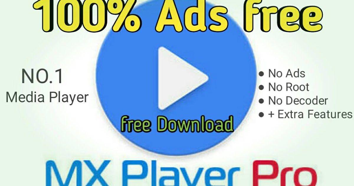 mx player free apk
