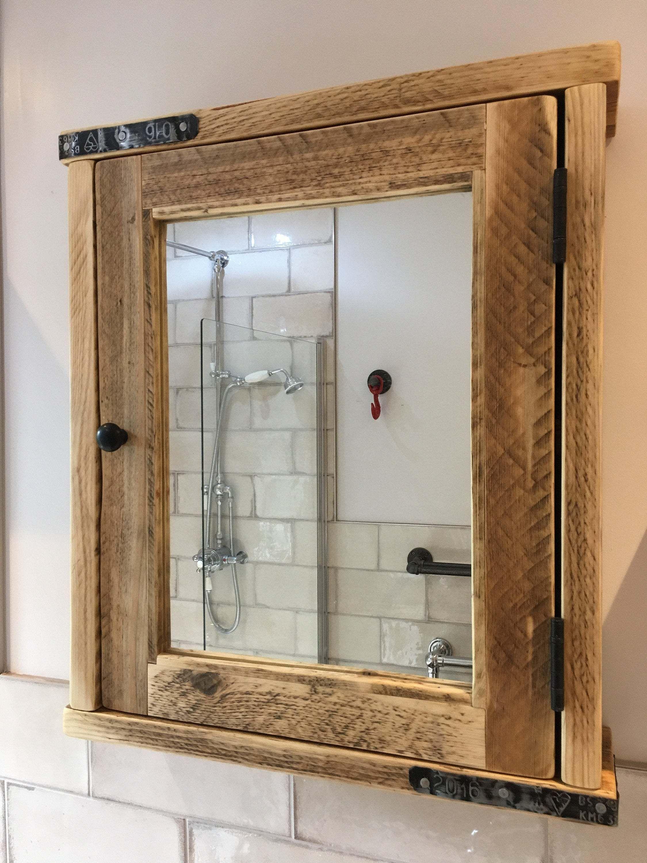 Pin On Bathroom Mirror