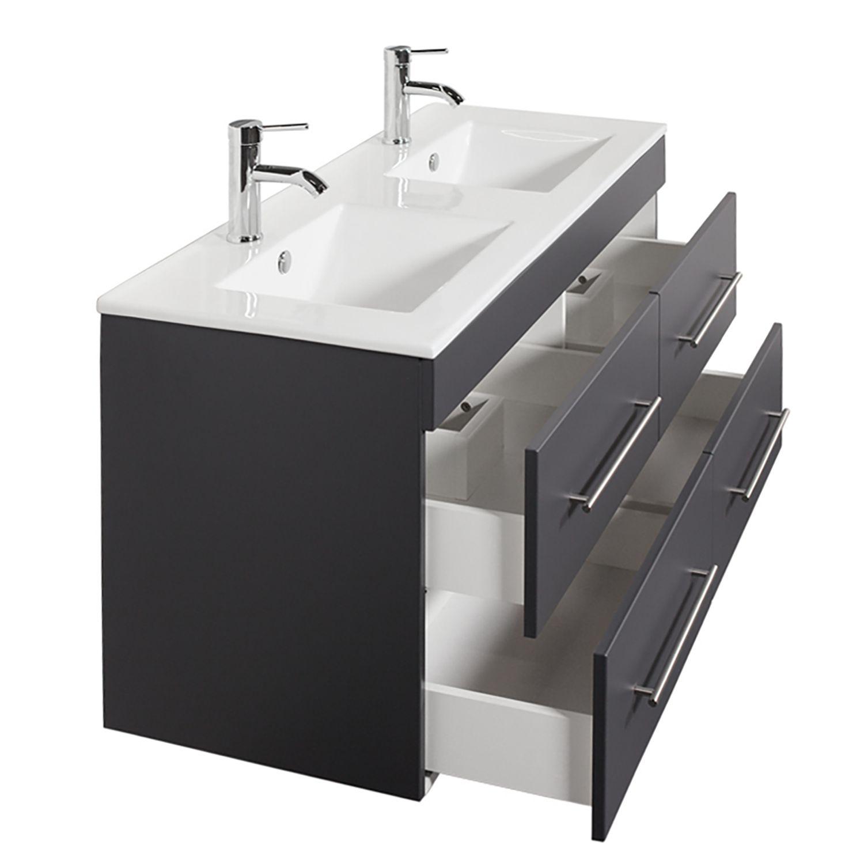 Doppelwaschtisch Argos Waschtisch Bad Einrichten