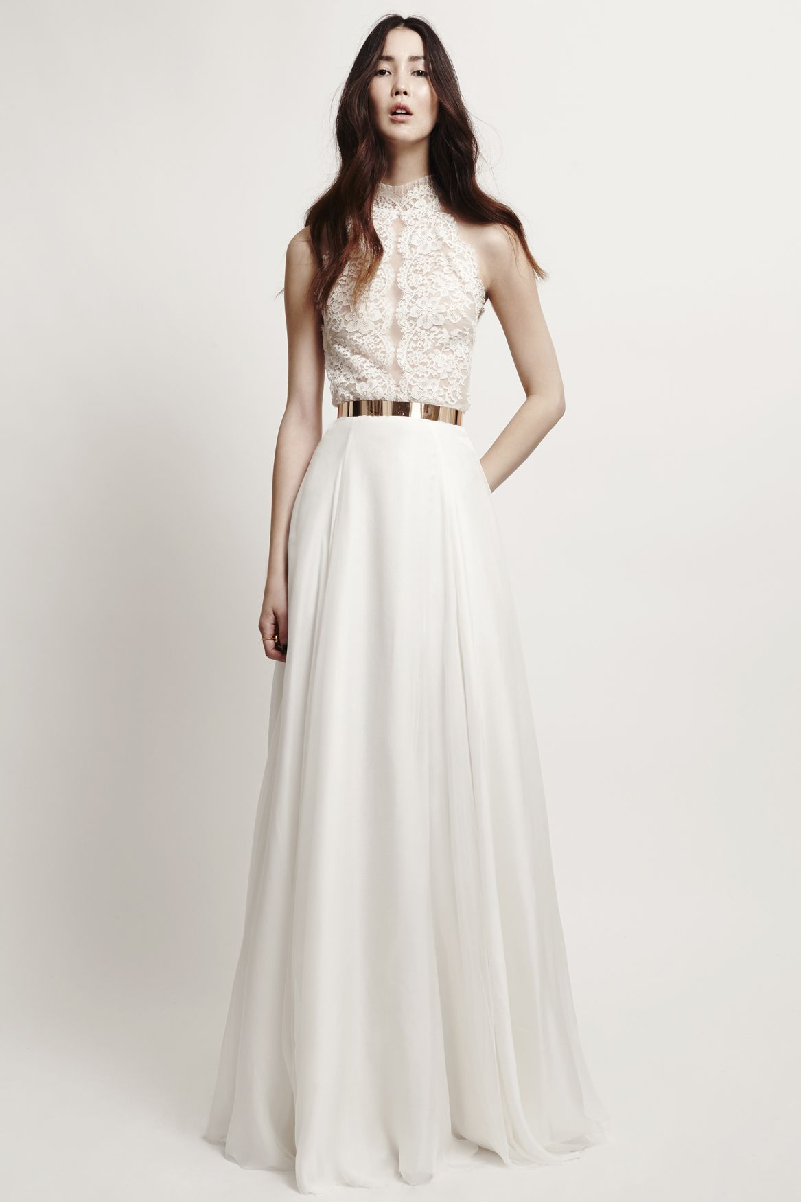 Belle Virginie Dress, Kaviar Gauche: Belle Virginie Dress | Wedding ...