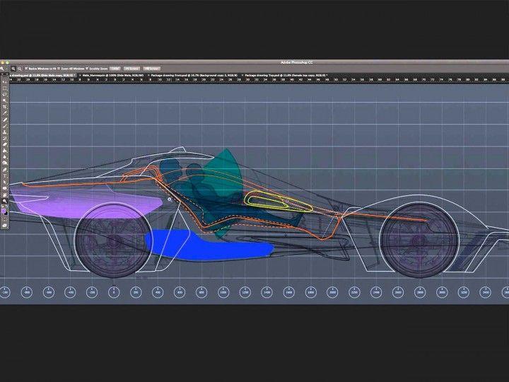 Tutorial Link: Automotive Packaging Tutorial | Design Tutorials ...
