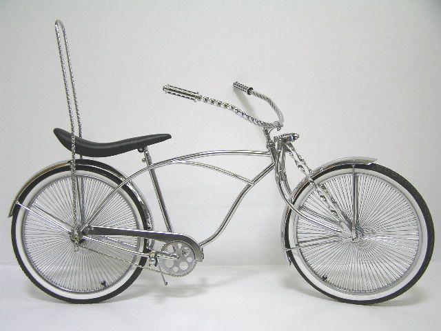"NEW BLACK 26/""BICYCLE FRAME BEACH CRUISER CHOPPER LOWRIDER BICYCLES"