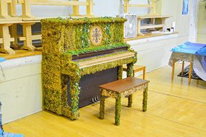 'Pianos in the Parks' Hits Right Note in Seattle's Public Spaces | Curbed Seattle