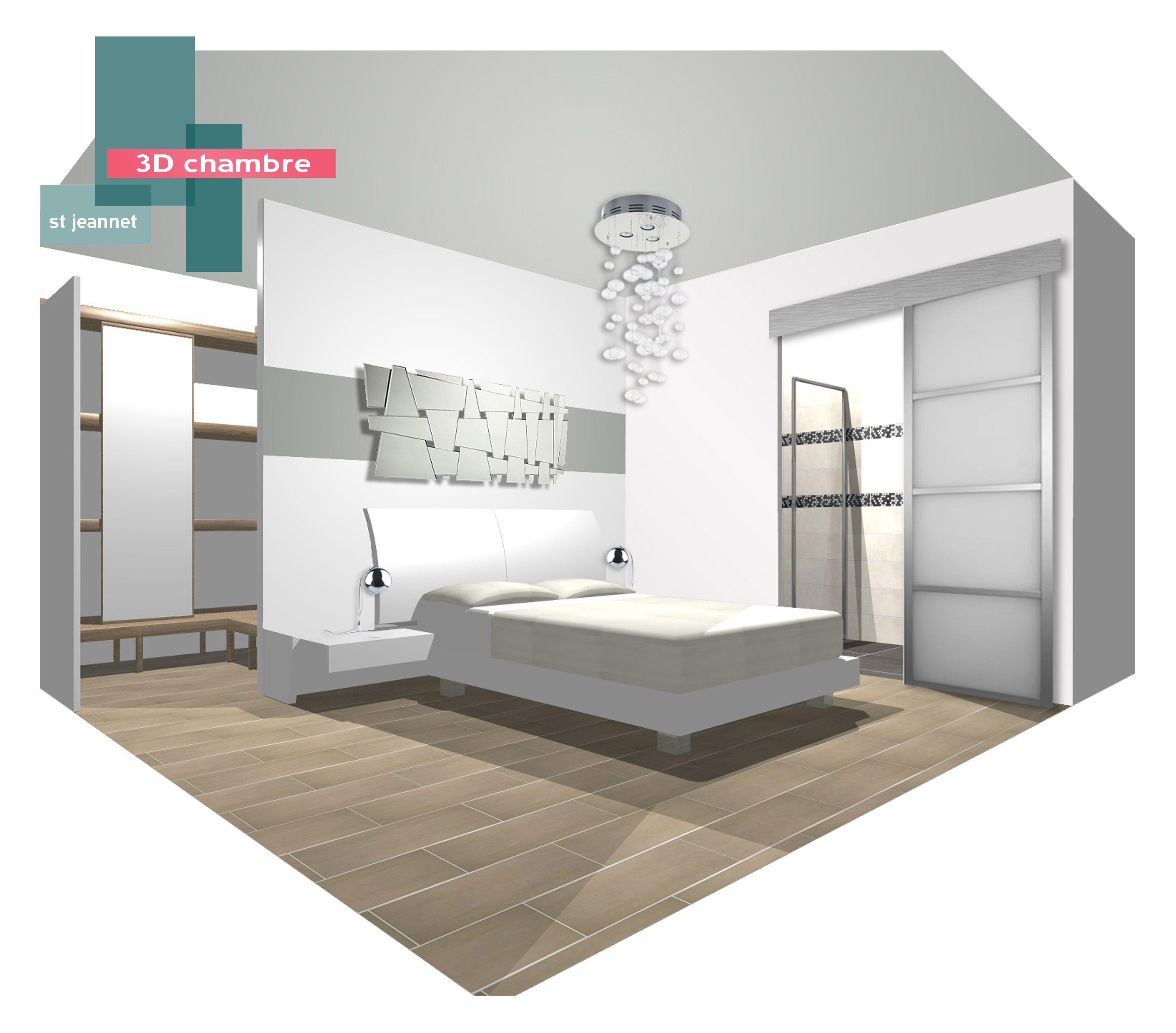 3d Suite Parentale B Indoor Http Www B Indoor Com Decoration Design Agencement Contemporain Art Mobilier Design Architecture Interieure Decoration