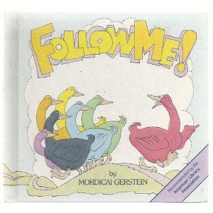 Follow Me! great kids book