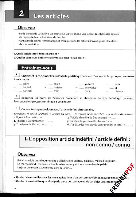 Telecharger Les 500 Exercices De Grammaire B1 Pdf Les Corriges Integres Pdf Gratuit Exercice Grammaire Grammaire Francaise Exercices Exercice