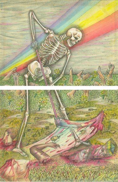 A Morte