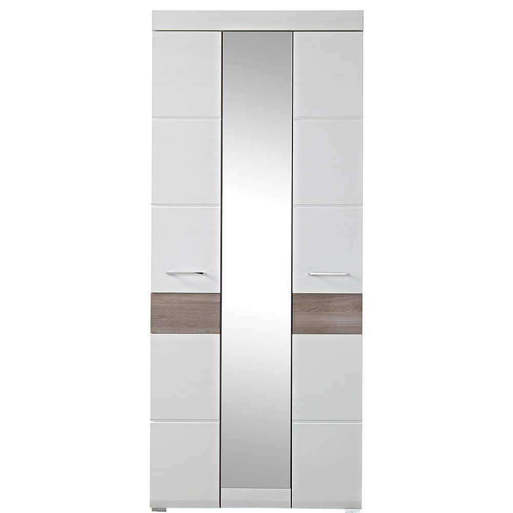 Wunderschön Garderobenschrank Weiß Sammlung Von Garderoben Schrank Funny Weiß Silbereiche Jetzt Bestellen