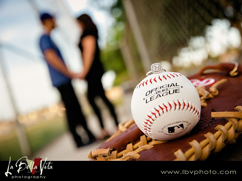 A Baseball Bat For Bella