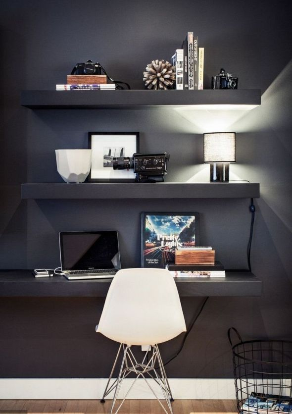 43+ SmartCozy Teenage Boys Bedroom Design Ideas images