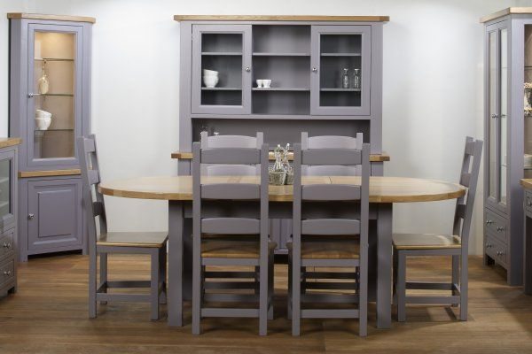 Charltons Furniture Modern Natural And Painted Oak Furniture French Country Furniture Oak Dining Table White Painted Bedroom Furniture