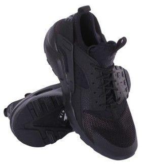 073cd33df0d63 Nike 847569-004 Grade School Air Huarache Run Ultra Gs Black