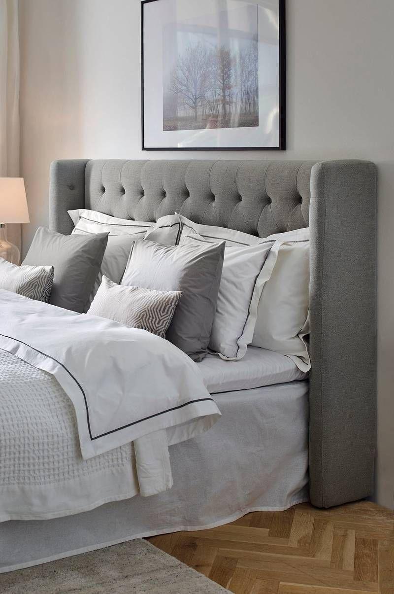ca25b74600a1 SKENE LYX sänggavel 180 cm   Guest bedroom & office room   Guest ...