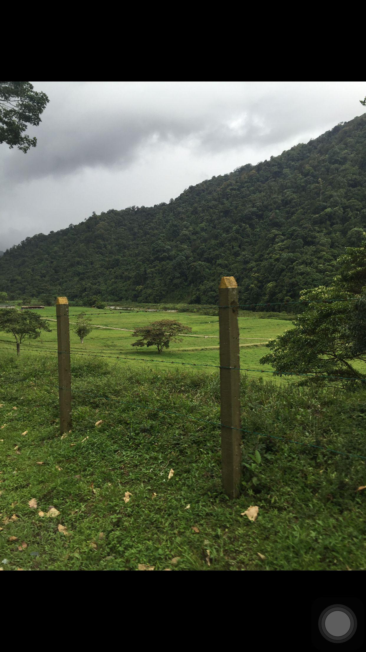 Bellezas de Costa Rica
