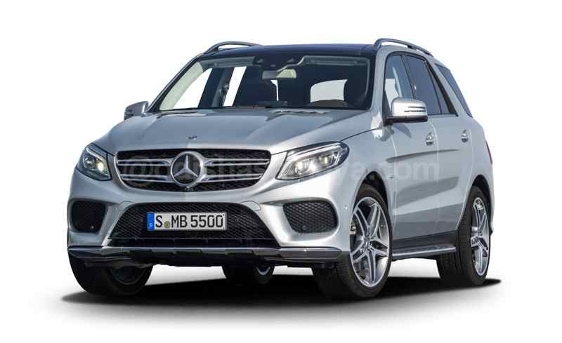 Gle Class Launched By Mercedes Benz In India Mercedes Gle Suv