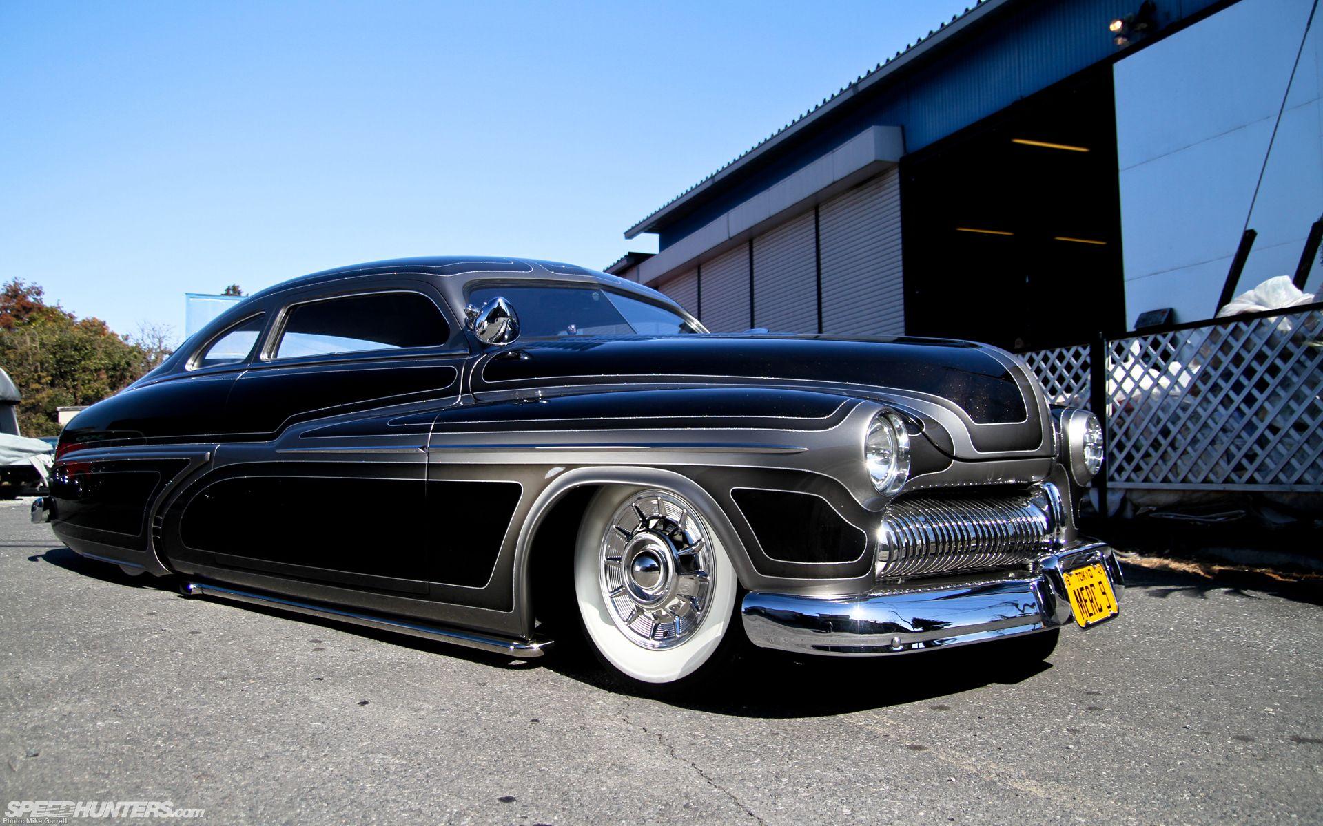 mercury classic   Classic Car Hot Rod Mercury Free Pictures ...