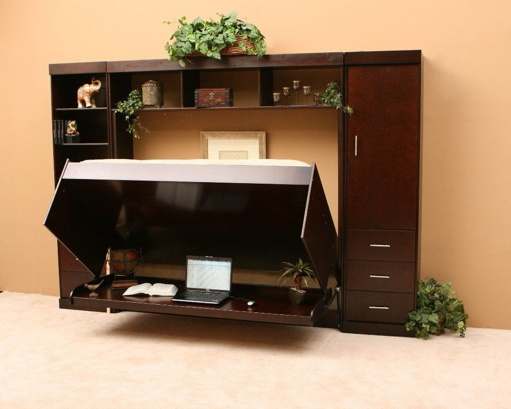 Murphy bed office desk home office furniture desk check more at