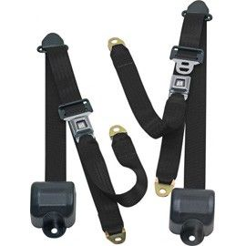 Jeep Seat Belts Retractable Non Retractable For Jeep Cj5 Cj7