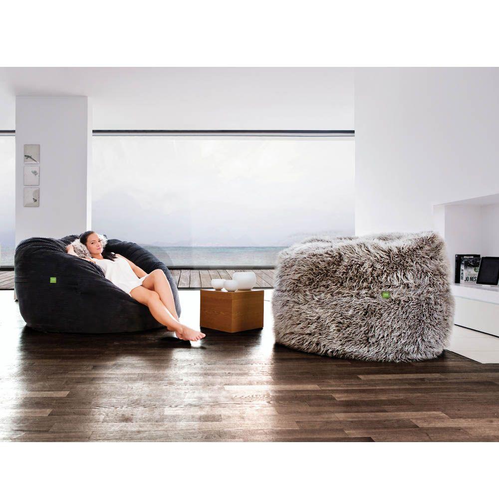 Célèbre NEO Vetsak pouf géant xxl, pouf fauteuil design | pouf géant  XX01