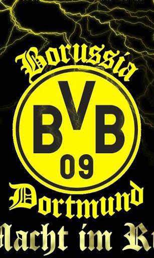 Borussia Dortmund 3d Wallpaper Download Borussia Dortmund 3d Borussia Dortmund Dortmund Live Wallpapers