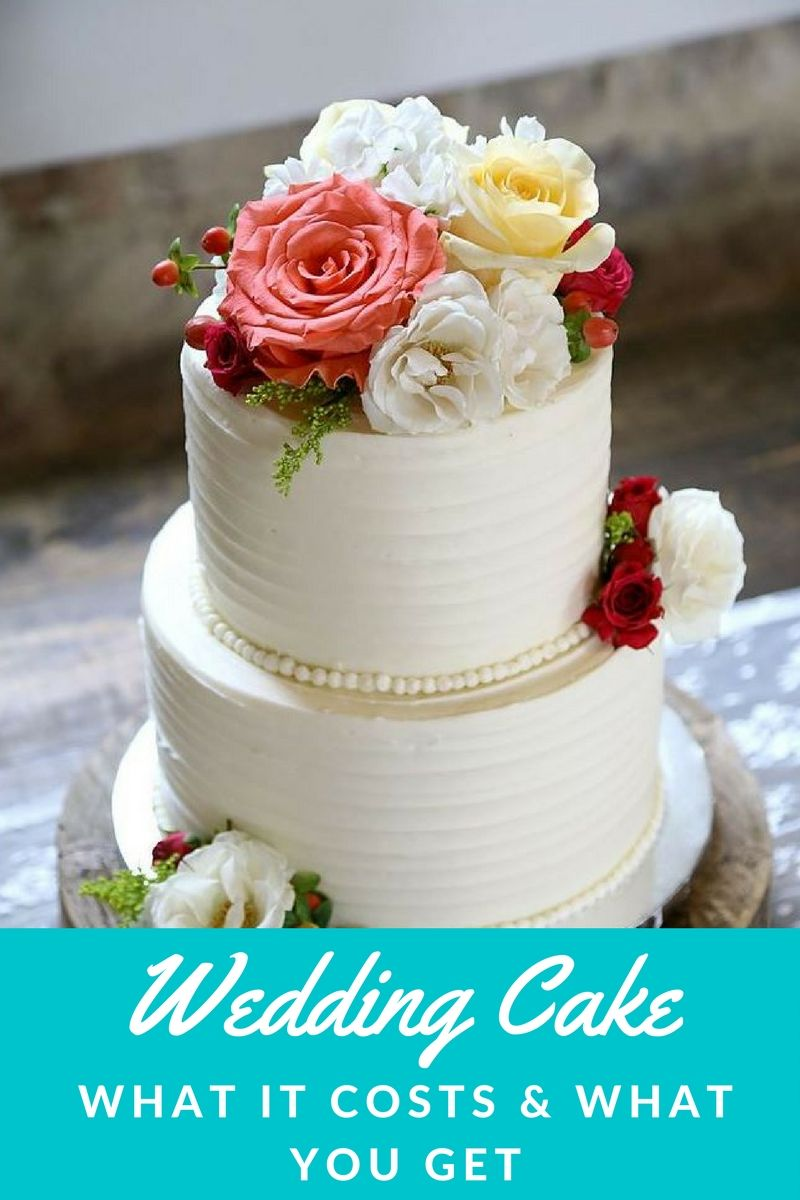 Wedding Cake Costs What You Get Walmart Kroger Publix Vs Boutique Bakeries Nashville Hun Wedding Cake Cost Wedding Cake Fresh Flowers Fresh Flower Cake