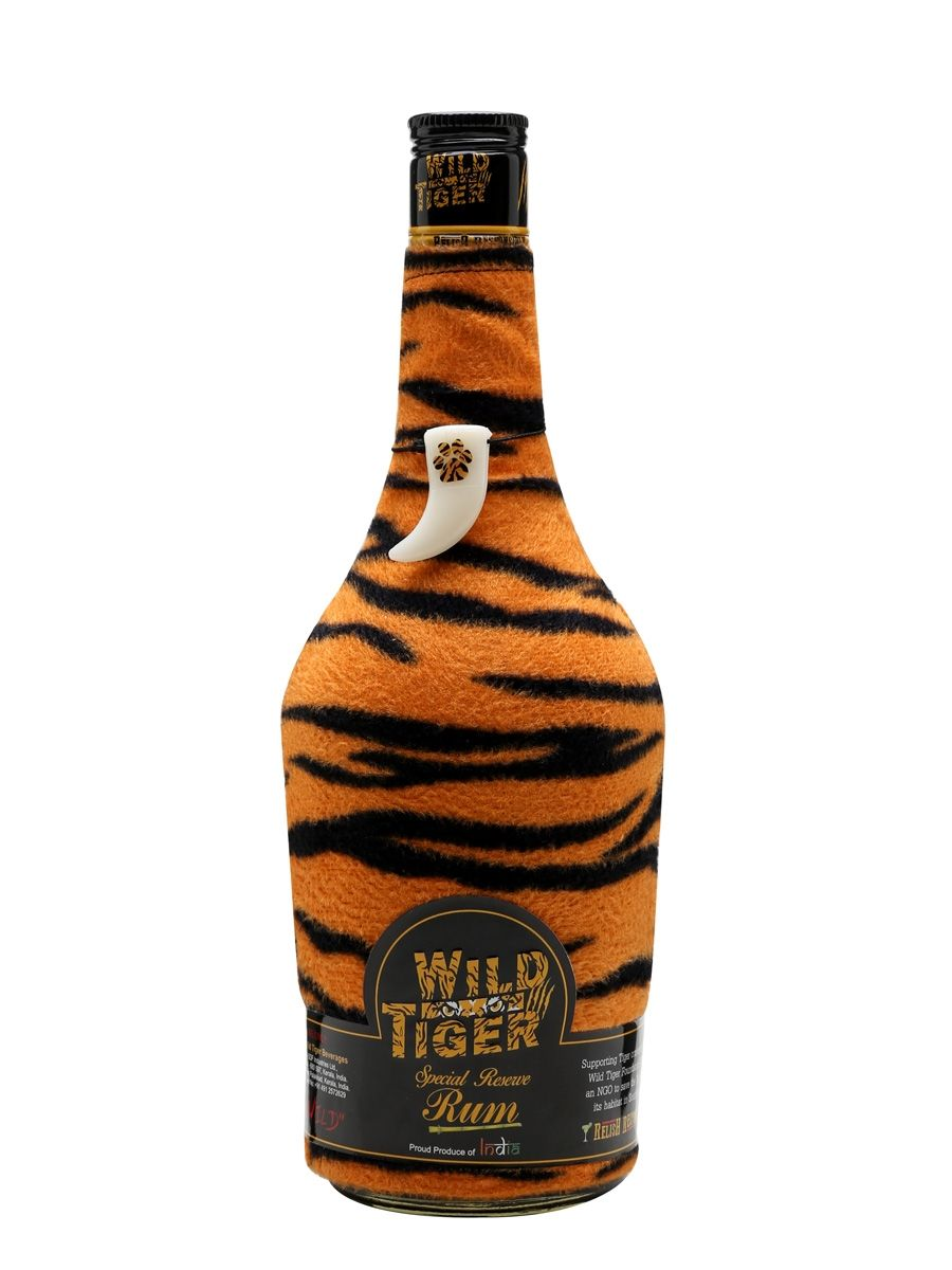 46f11d38ad6 Wild Tiger Special Reserve Rum