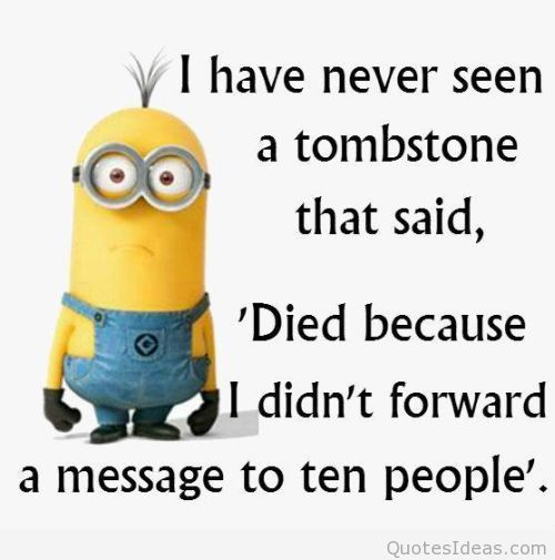 Funny Minion Quotes Of The Week | Funny Minion, Quote Pictures And  Relationships