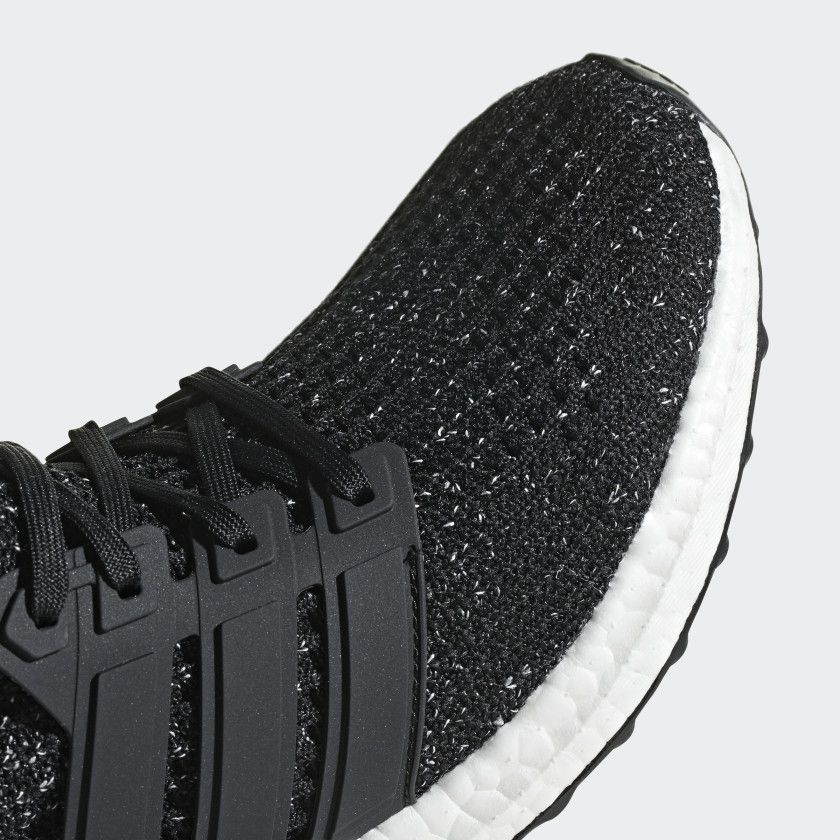 FREE SHIP Black // White NEW IN BOX Adidas Women/'s Ultra Boost F36125 +