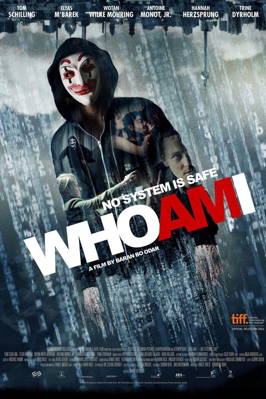 ''Who Am I Ningún sistema es seguro'' Movie subtitles