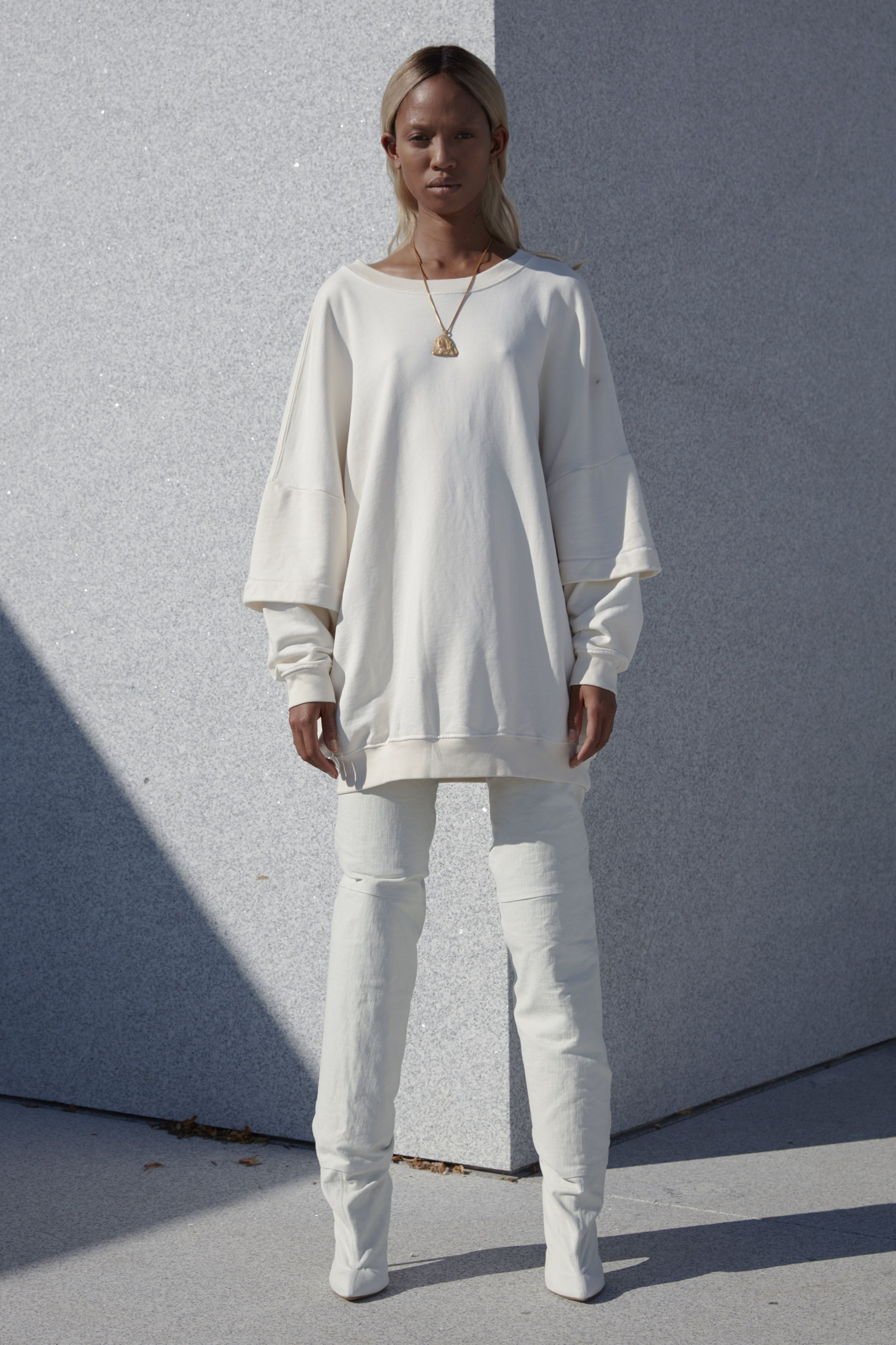 Yeezy Season 4 Yeezy Fashion Yeezy Outfit Fashion