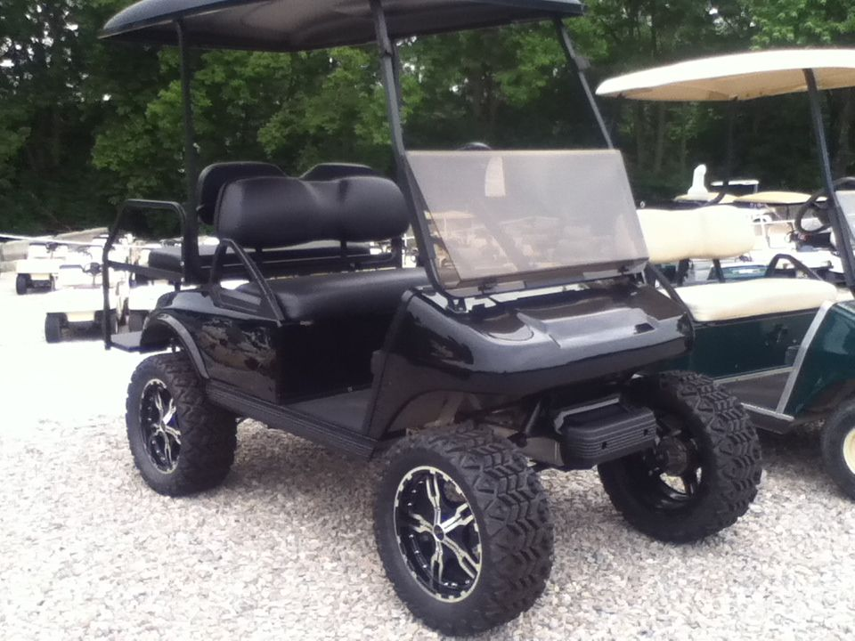 2005 club car ds more