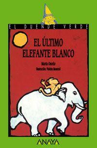 Resultado de imagen de el ultimo elefante blanco pdf