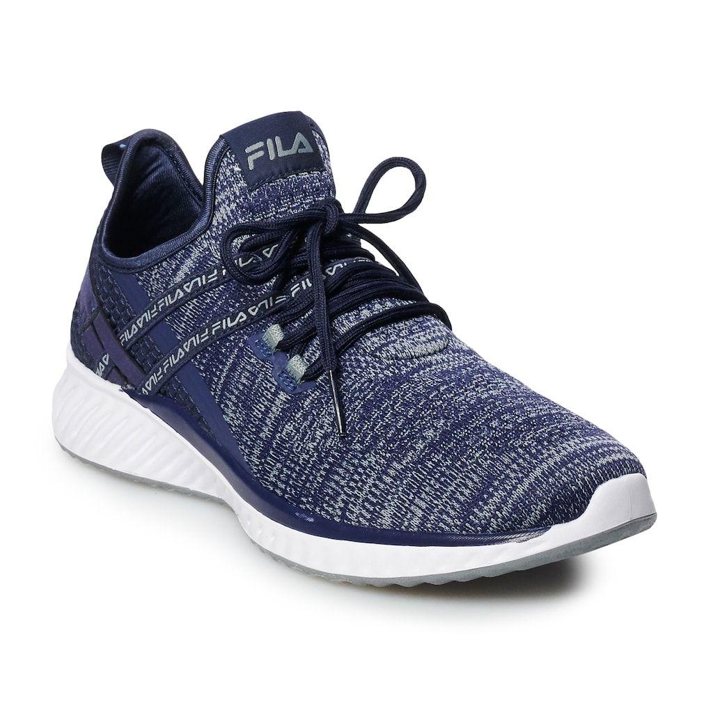 Fila Memory Realmspeed Men S Running Shoes Running Shoes For Men Man Running Running Shoes