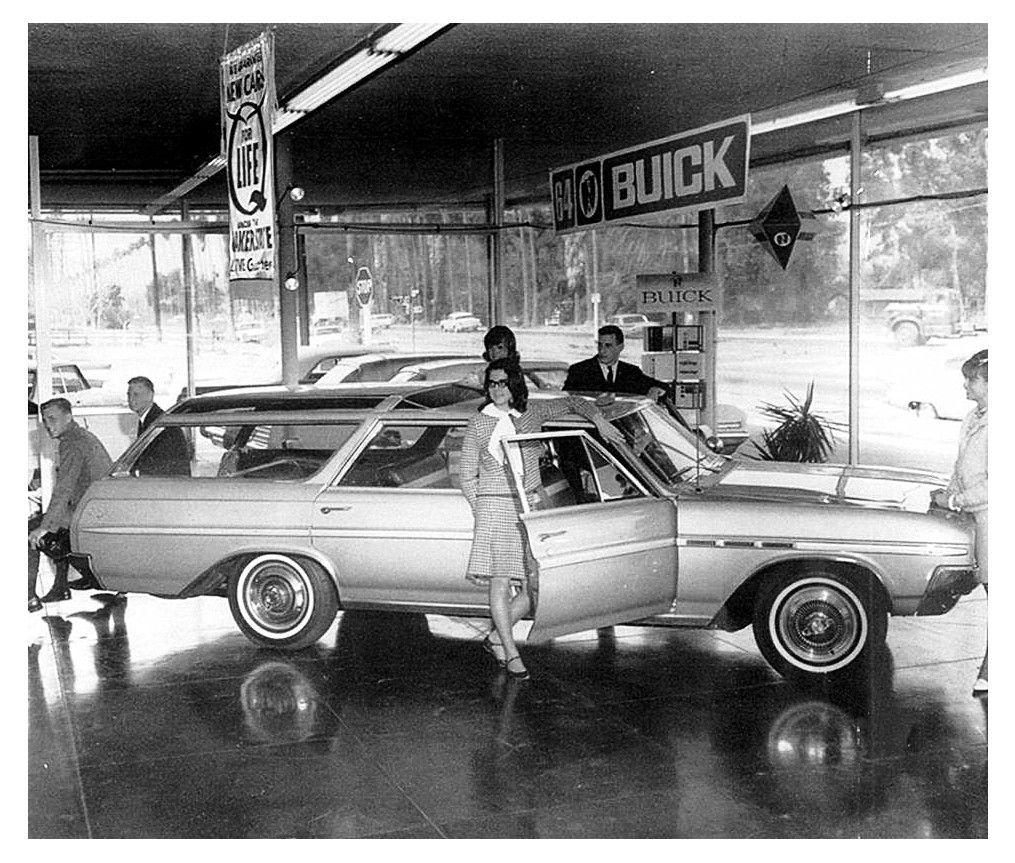 Jim & Chester's Garage
