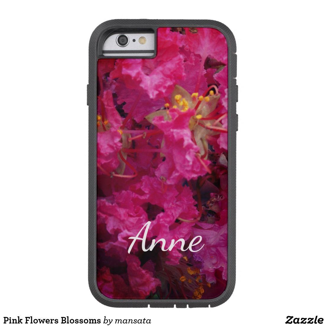 iphone 6 tough case pink
