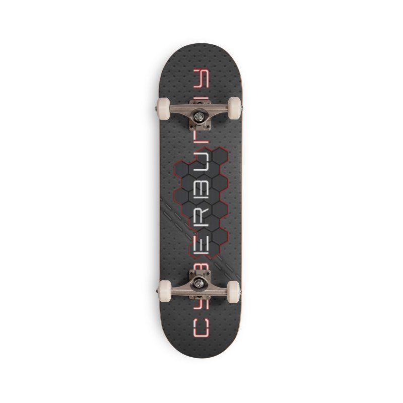 Cyberbunny Skateboard In 2020 Skateboards Skateboard Buy Skateboard