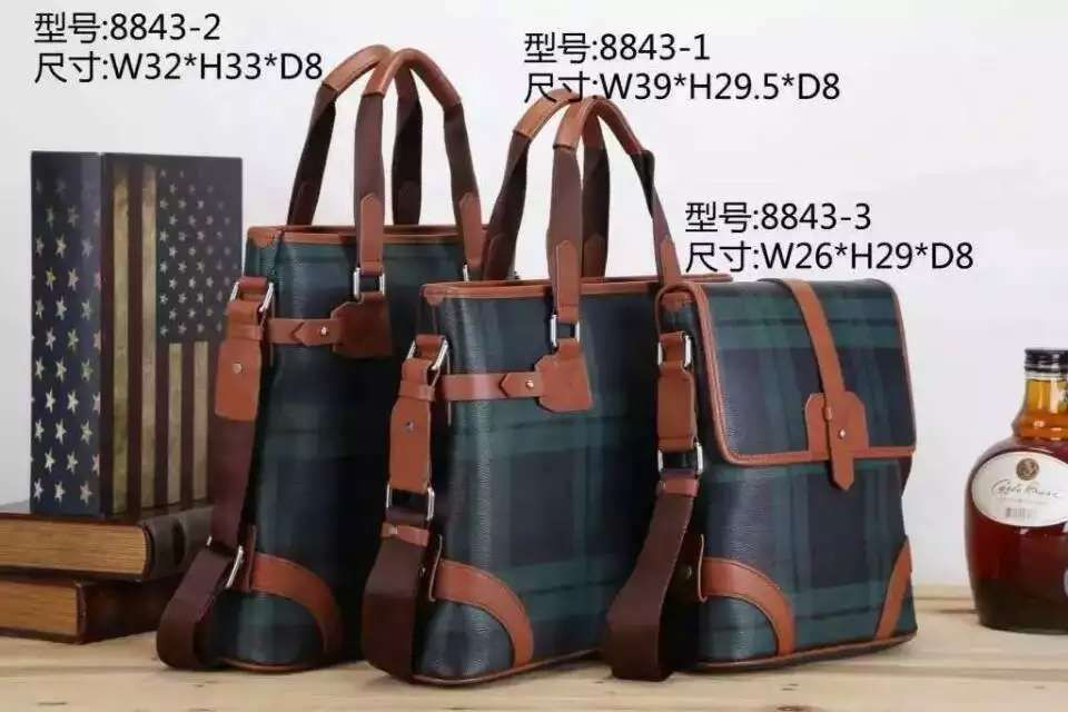 98c53159acdb burberryBag  burberry  brown  briefcase ID   21096(FORSALE a yybags ...
