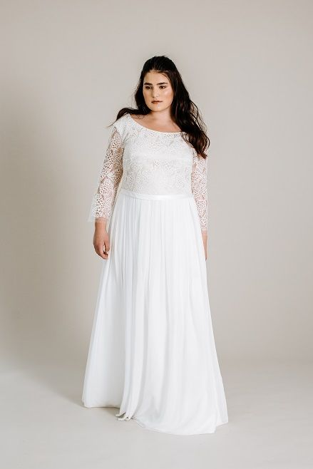 Janina | therese & luise - Curve Collection: Boho Look / Vintage ...