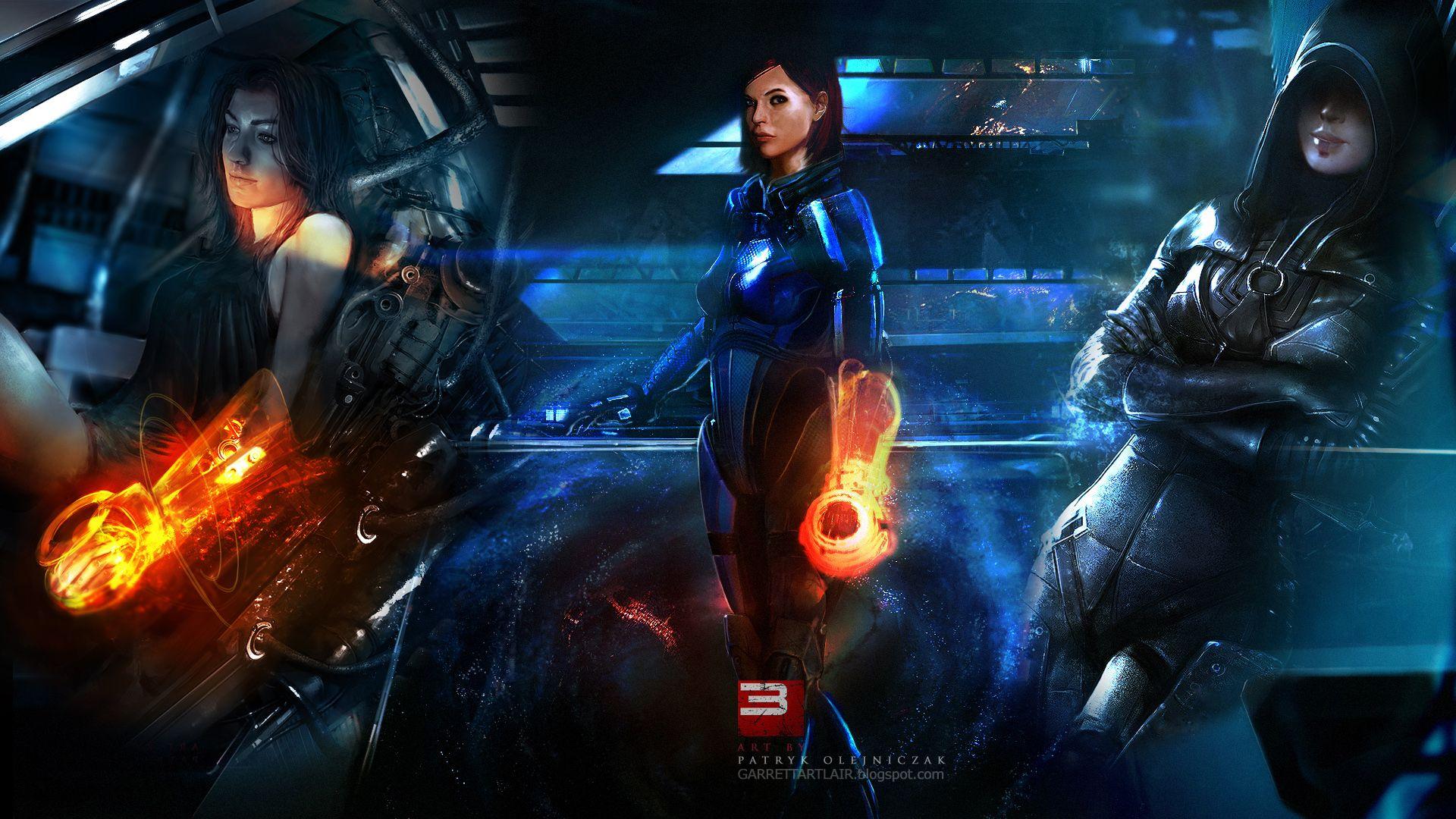 Pin by James Lee on Wallpaper | Mass Effect, Mass effect 3 ...