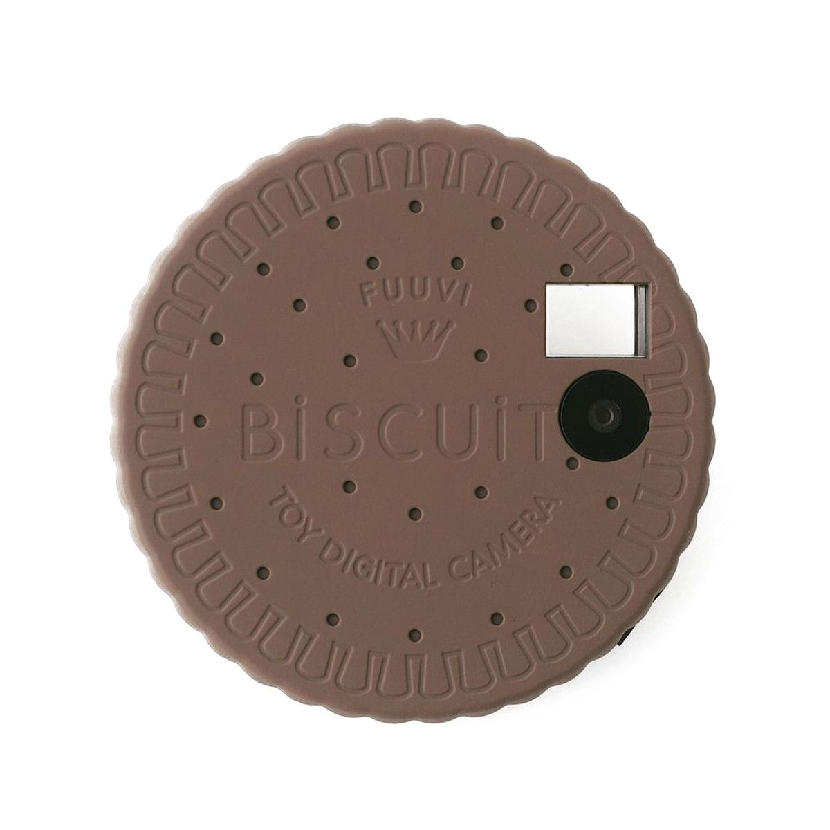 I Liked This Design On Fab Biscuit Camera Brown