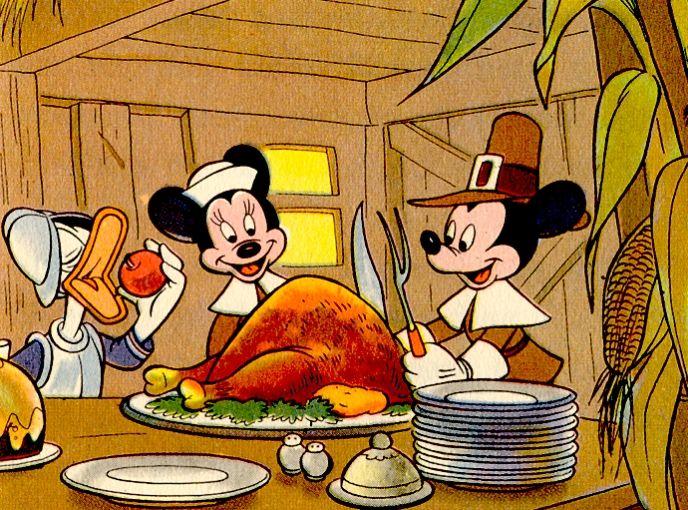 Mickey Mouse Thanksgiving Wallpaper Disney Thanksgiving Thanksgiving Pictures Thanksgiving Wallpaper
