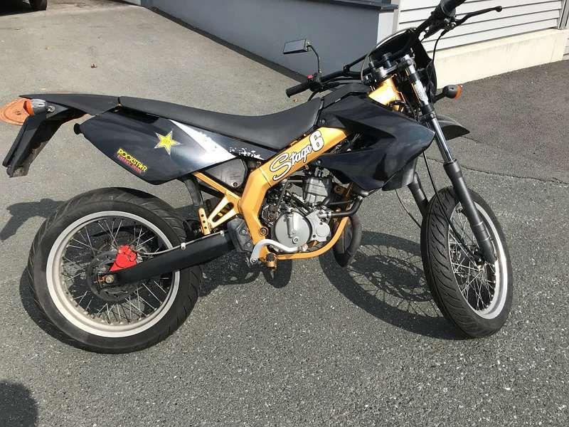 Derbi Senda X Race Sr 2a 1a 849 Willhaben Willhaben Gebrauchtwagen Motorrad