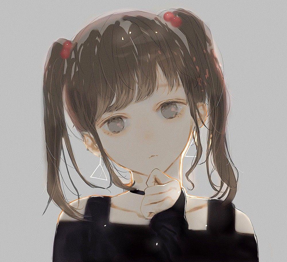Pin oleh バトトラガ ムヌグバトル di Steam profile Seni anime, Seni