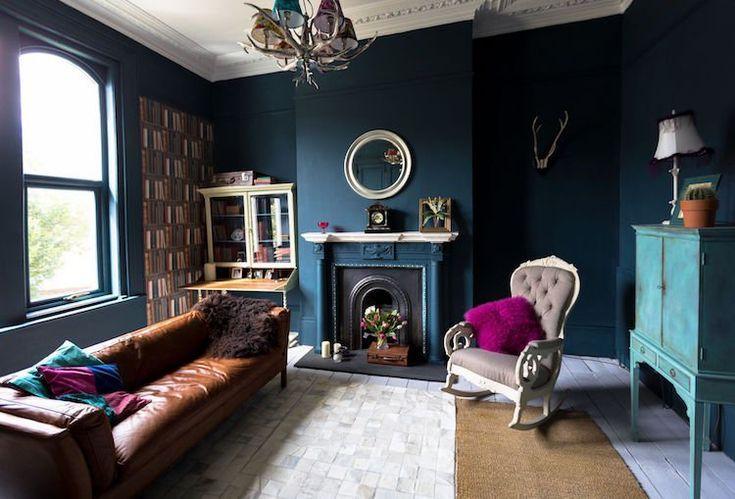 Idée Décoration Maison En Photos 2018 – décoration intérieure salon ...