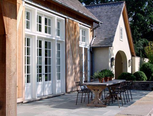 Barefoot Contessa Barn patio. ina garten. | architecture | pinterest | ina garten, garten