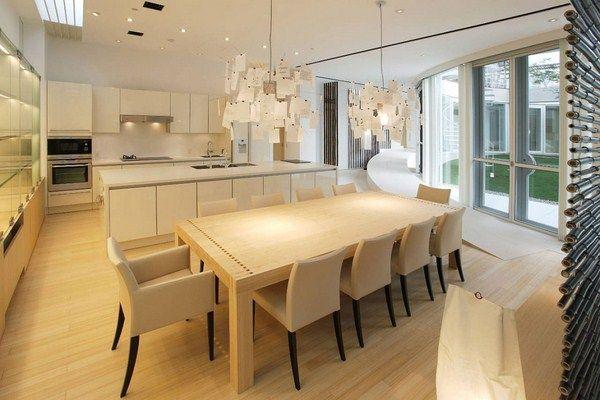 1000+ ιδέες για exklusives küchendesign στο pinterest | u küchen, Esszimmer dekoo