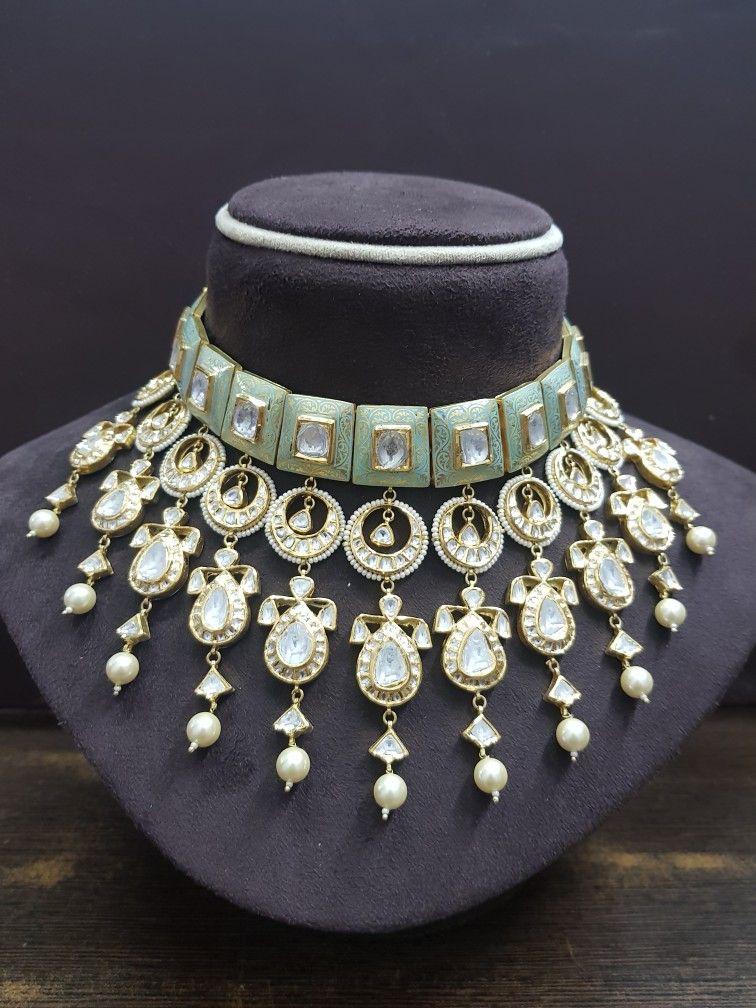 Mehtab Talwar. +91-9928806606. Wedding Jewellery designer ...