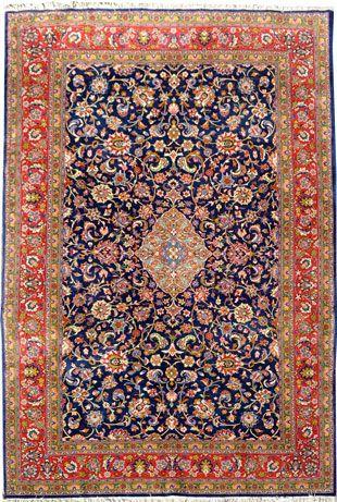 Saruk 350 x 232 cm