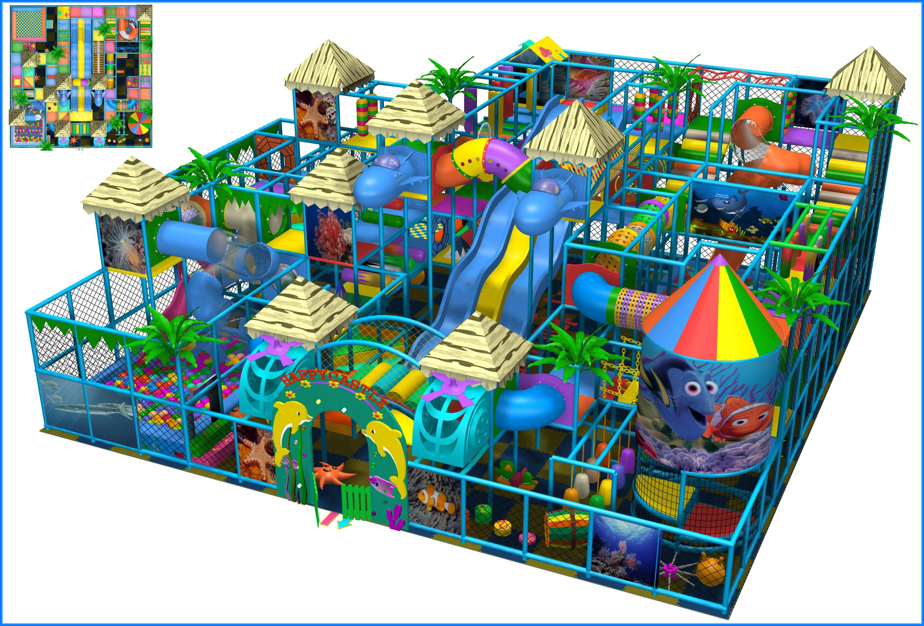 18 3000 2031 cat castle pinterest for Indoor playground for toddlers near me