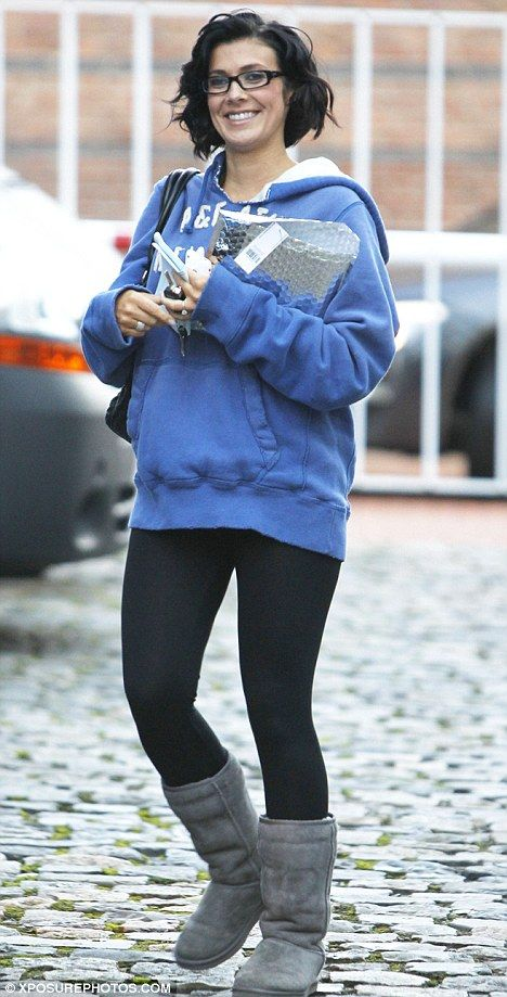 Uggs Leggings And Hoodies My Fav Comfy Outfit Types